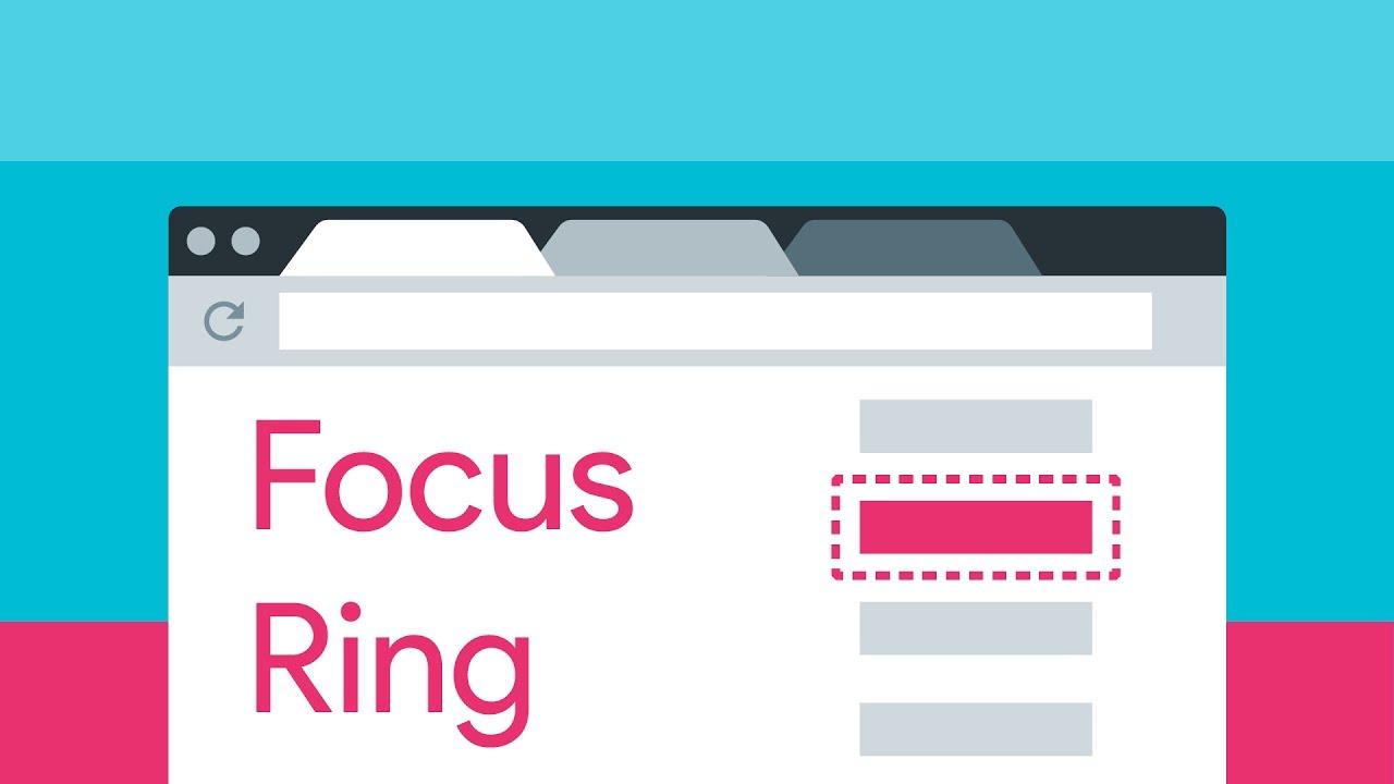 کاربرد :focus در CSS